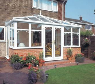 Double glazed conservatory Glass Replaced in Colchester