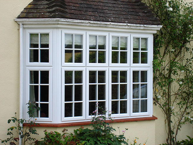 Colchester double glazing replacement & repair